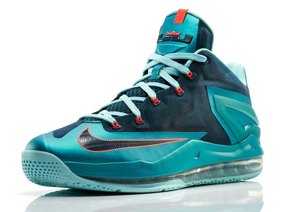 felpa lebron james nike