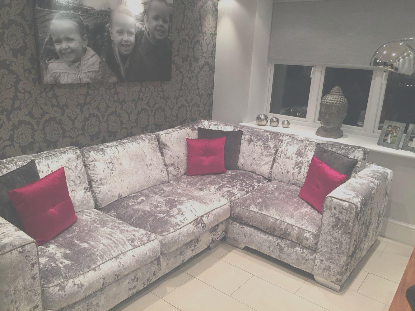 The Aestate Real Talk Velvet Sofas Grey Sofa Living Room Home Living Room Interior