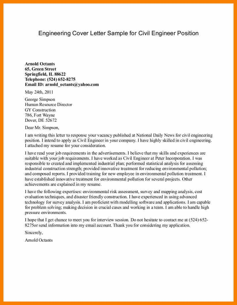 Highways Engineer Cover Letter Debt Collection Manager Sample - Highways engineer cover letter