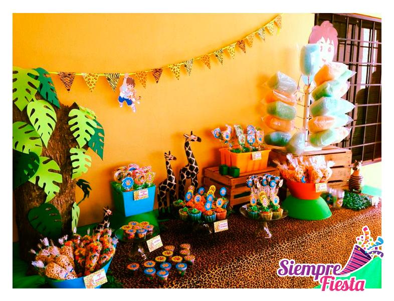 ideas para fiesta de cumpleaos de go diego go compra en lnea nuestros productos para