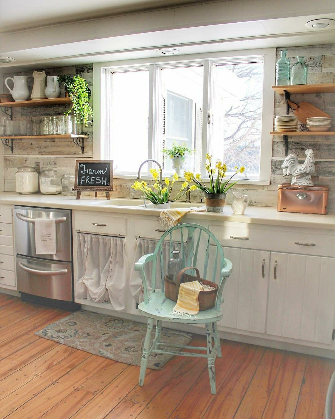 country kitchen wood kitchen backsplash farmhouse style kitchen white kitchen backsplash on farmhouse kitchen backsplash id=70803