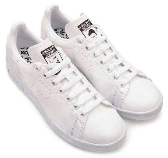 d7f223c19c55bf Stan Smith Aged Adidas x Raf Simons