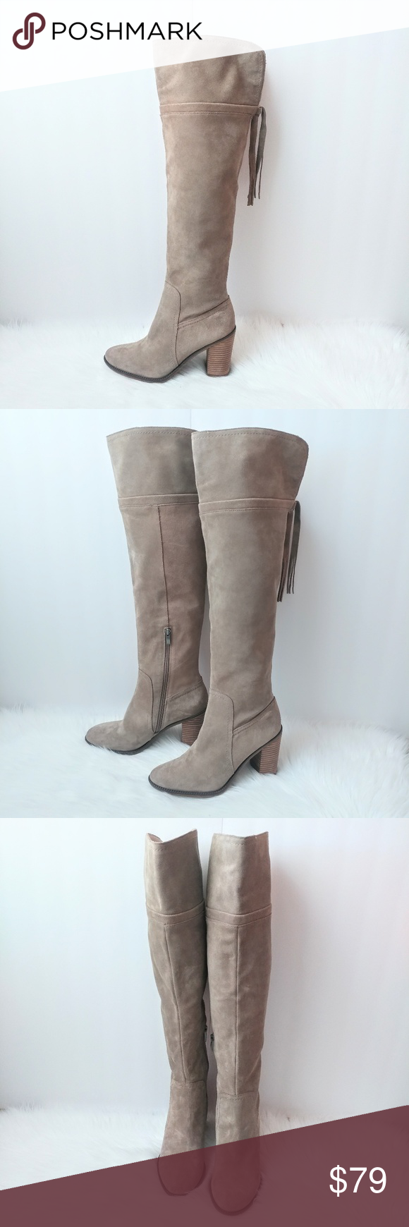 013f177680d New Franco Sarto Ellyn Over-the-Knee Boot New Franco Sarto Ellyn Over-the-Knee  Boot Condition  new