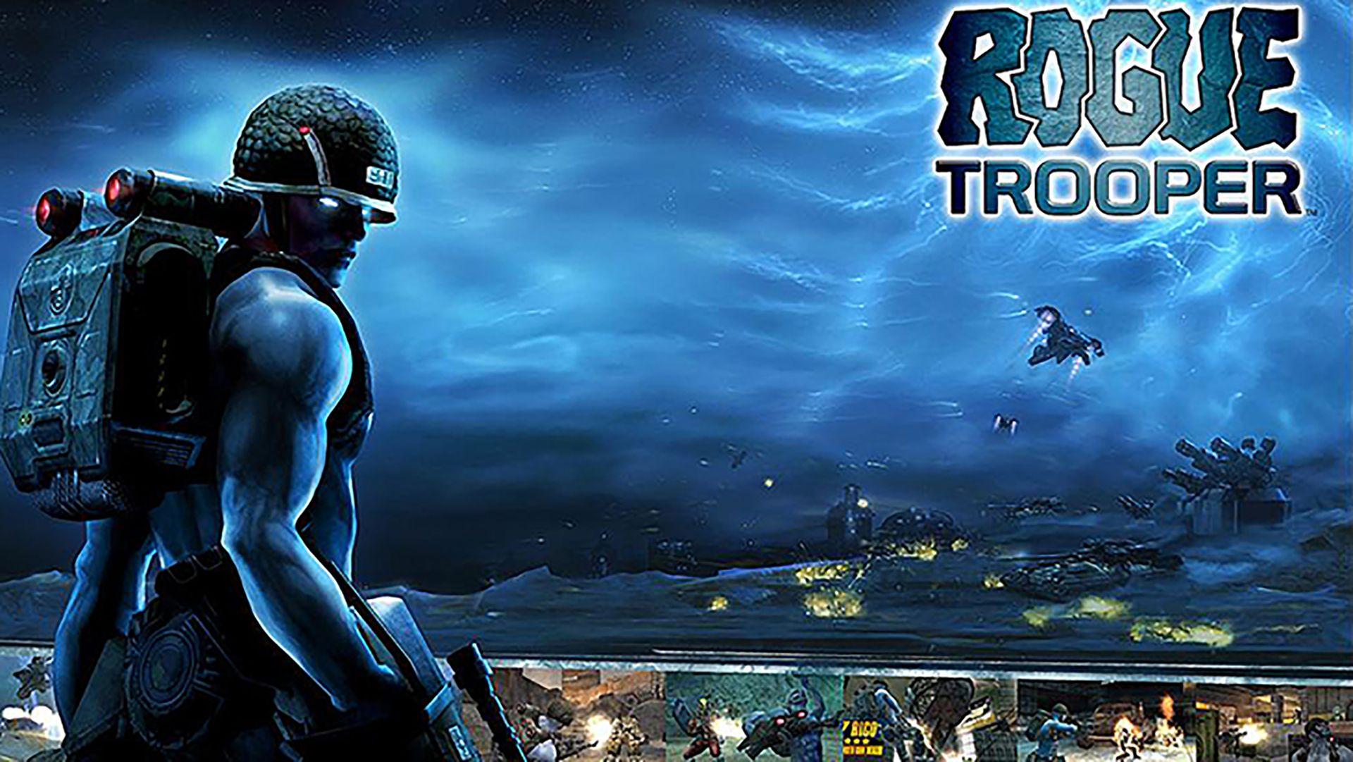 Image result for 2000 ad comics rogue trooper Trooper