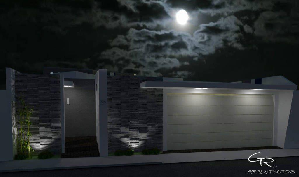 Busca imágenes de diseños de Casas estilo moderno}: House Mundos Paralelos . Encuentra las mejores fotos para inspirarte y y crear el hogar de tus sueños.