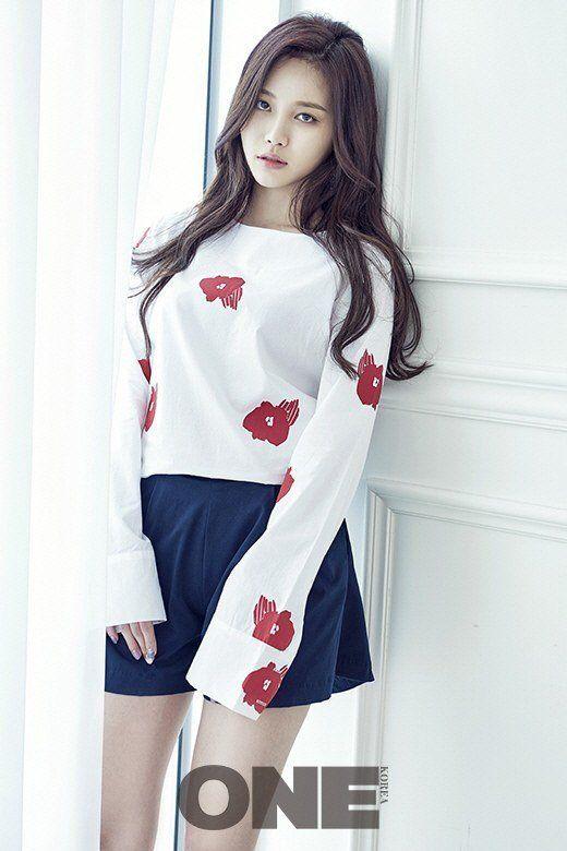 sexiest female kpop artist