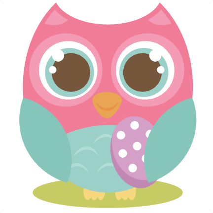 easter owl svg cutting file cute owl clipart free svg cut files rh pinterest com au