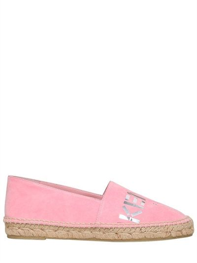 pink kenzo shoes
