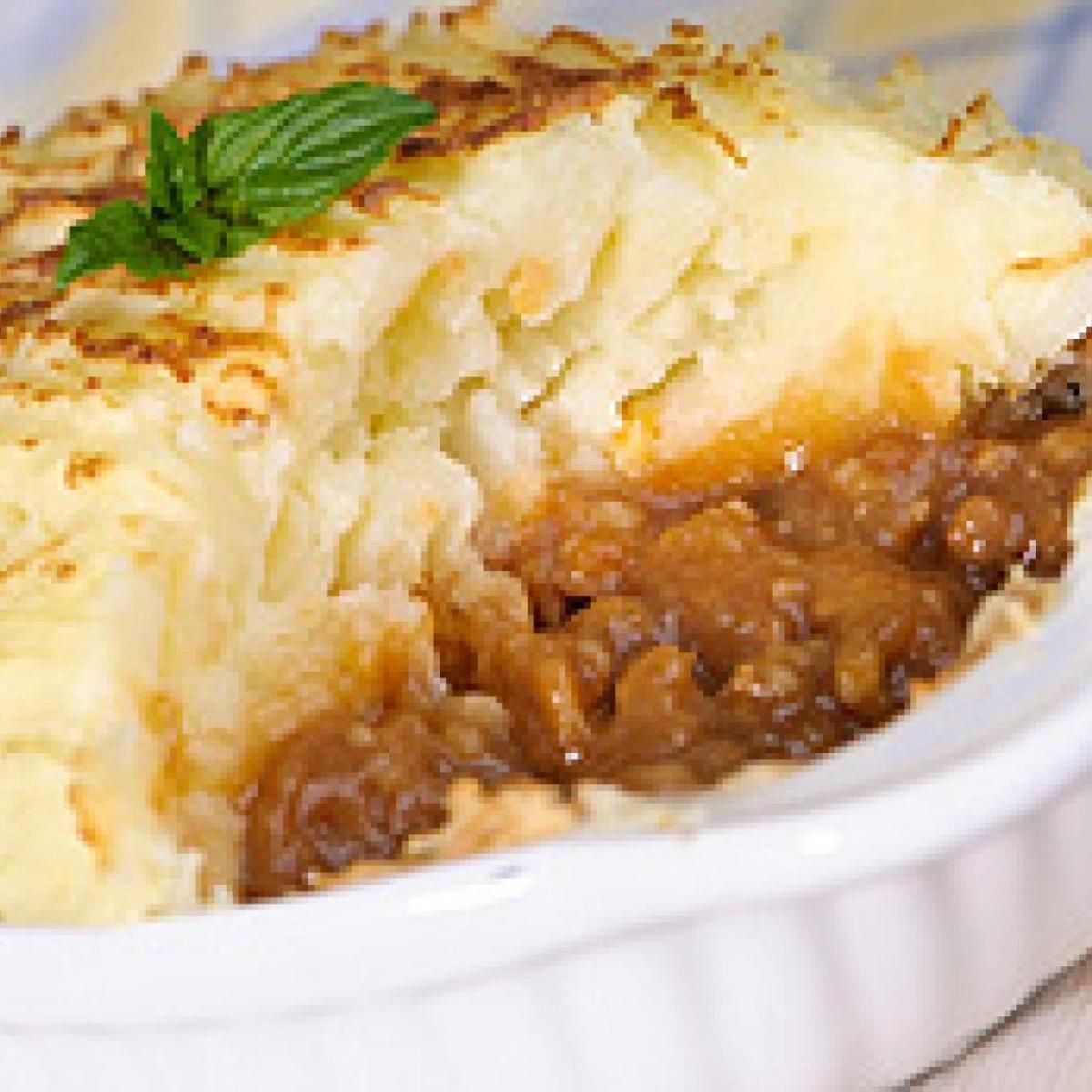 Diabetic Shepherd S Pie Recipe Shepherds Pie Recipe Easy Recipes Food