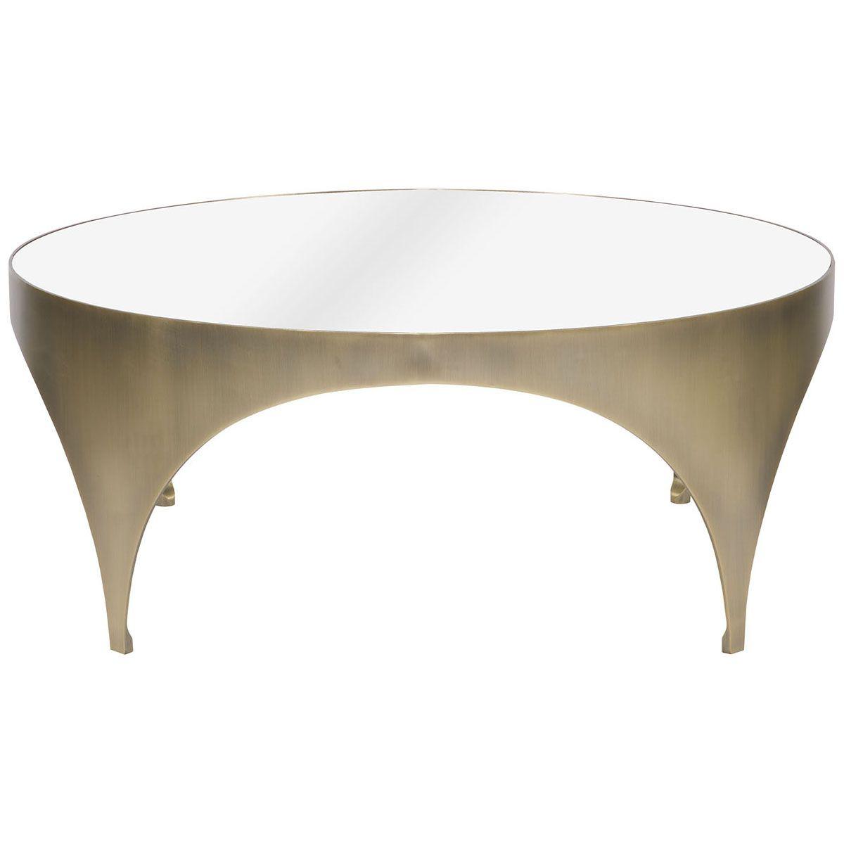 Vag P202c 42 Wtglass Vanguard Furniture Cocktail Tables Coffee Table
