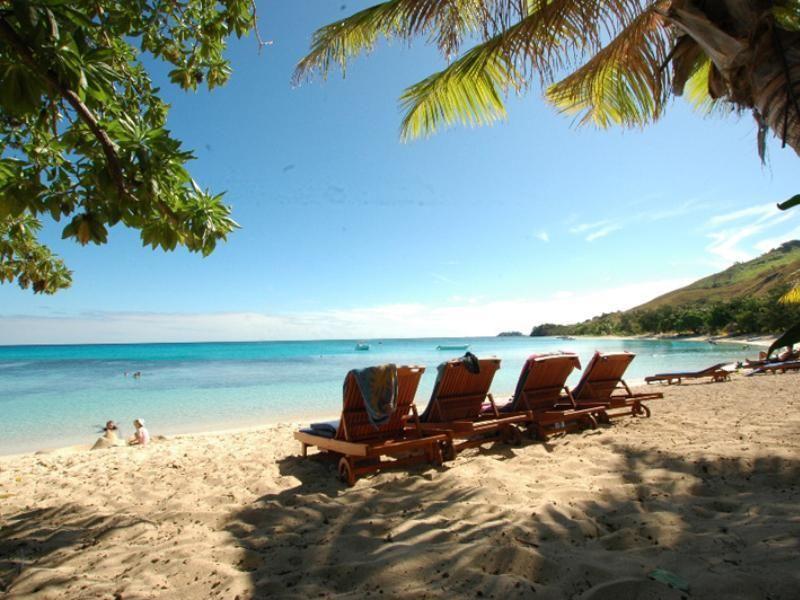Hotel Offers Yasawa Islands