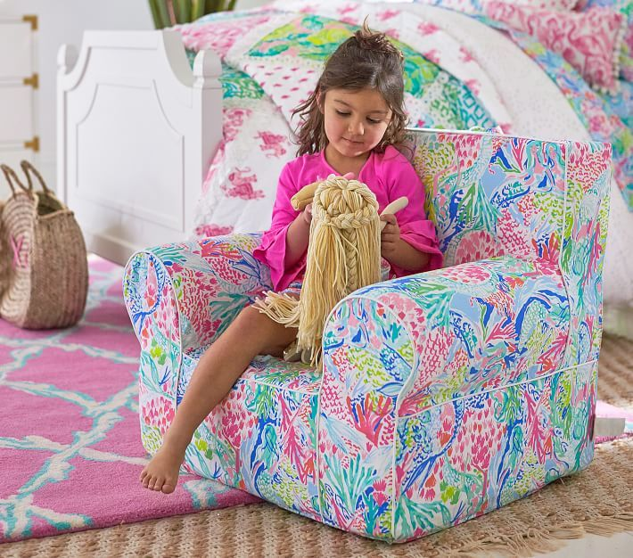 Lilly Pulitzer Exclusively For Pottery Barn Kids