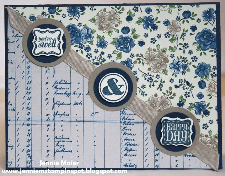 SUO-FMS69 Happy Day by CraftyJennie - Cards and Paper Crafts at Splitcoaststampers
