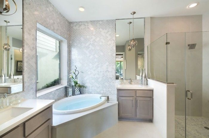 Modern And Practical Inspirations For Your Bathroom Ceiling Mit