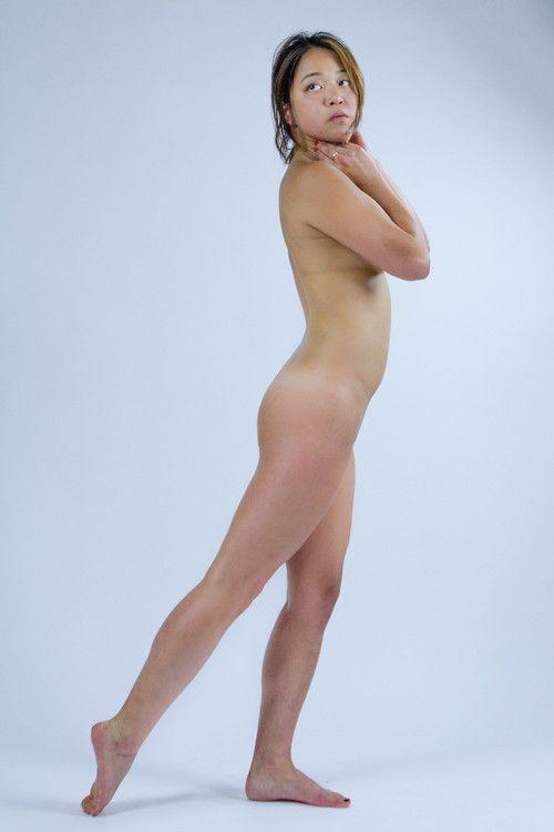 Caldo e sexy nudo Ladies