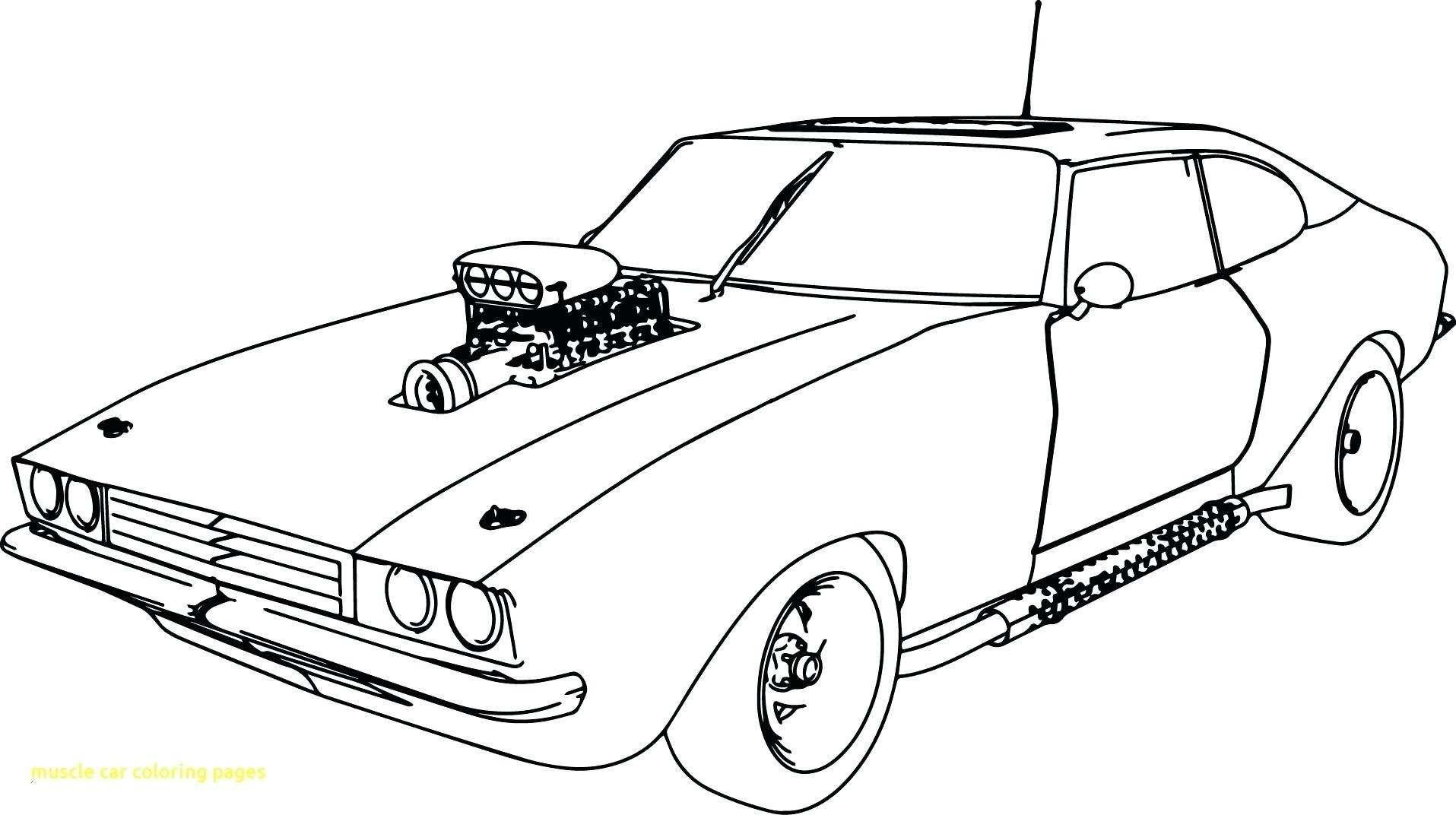 Malvorlagen Cars