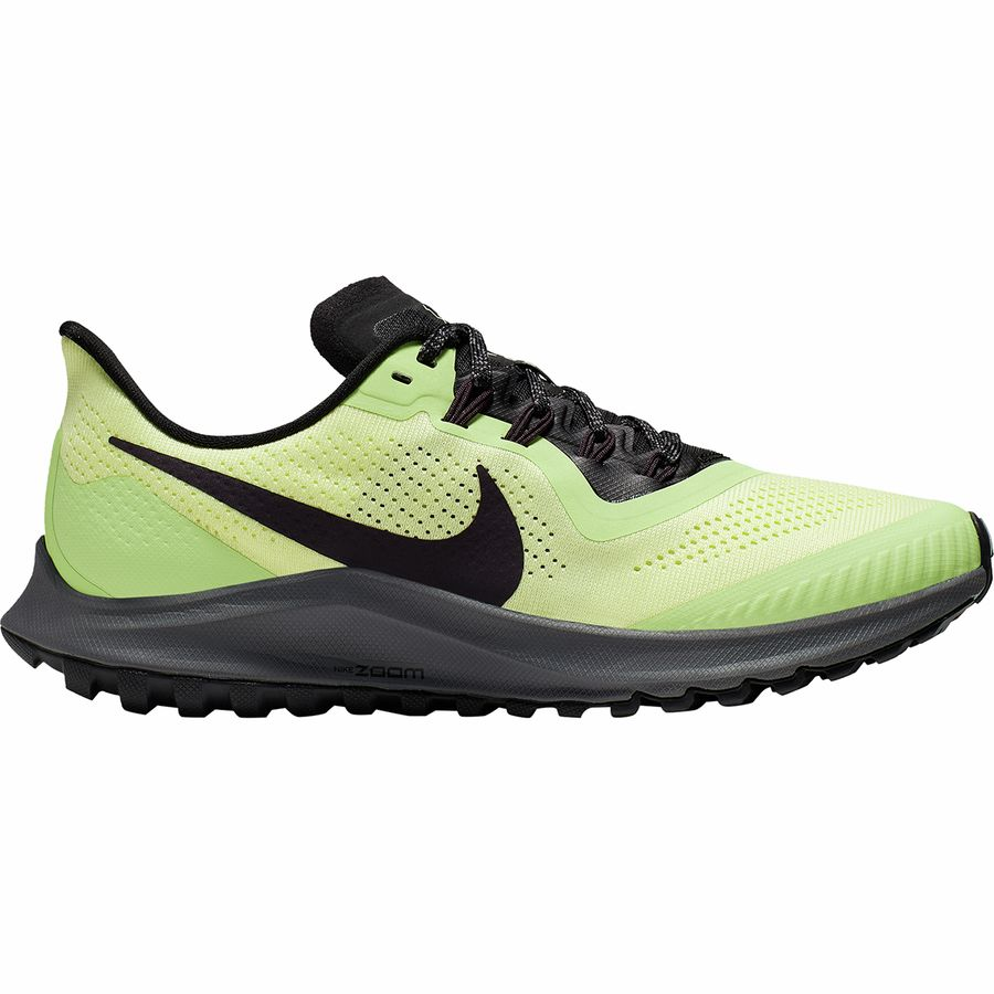 vencimiento fórmula Ruina  Nike Air Zoom Pegasus 36 Trail Running Shoe - Women's | Best trail running  shoes, Mens trail running shoes, Waterproof running shoes