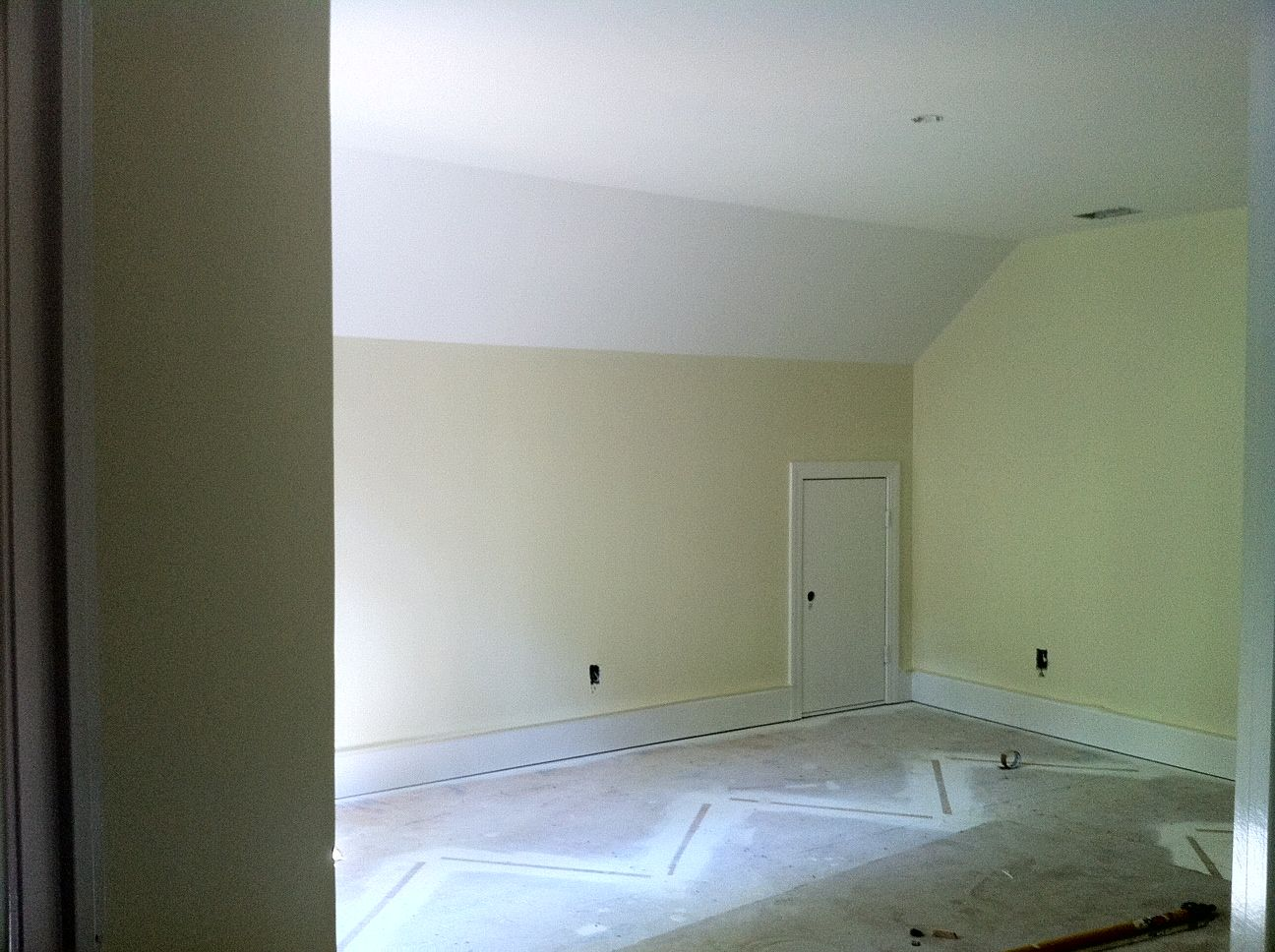 Sherwin Williams Queen Anne S Lace Annes Painting Paint Ideas