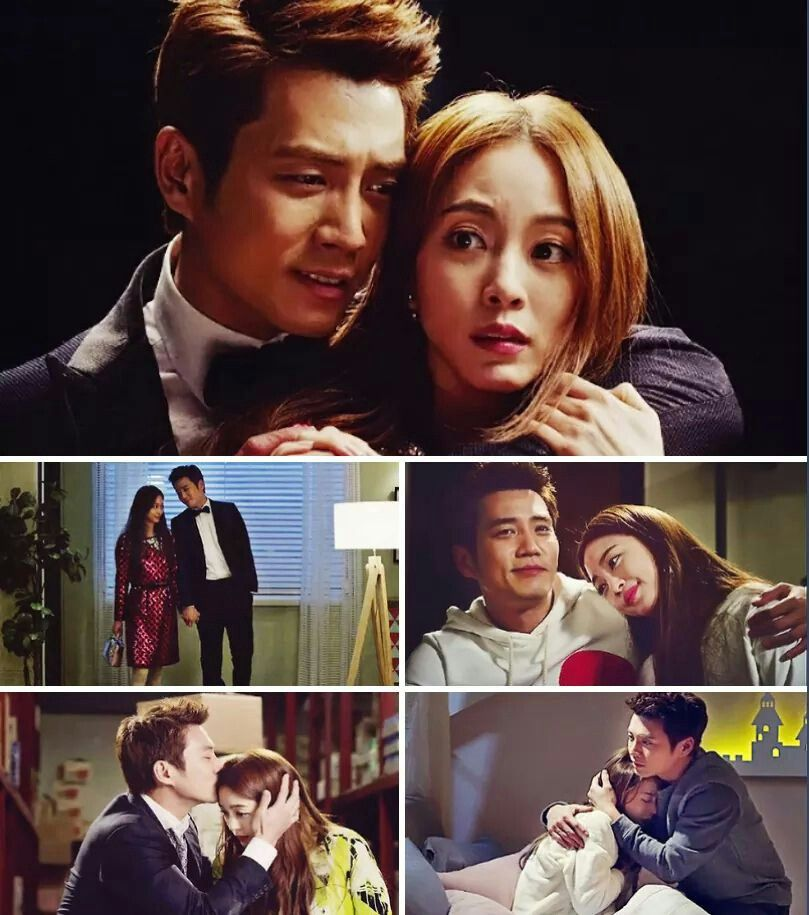 Beauty Drama Korea: Their Relationship Is One Of My Favorite Relationships Of