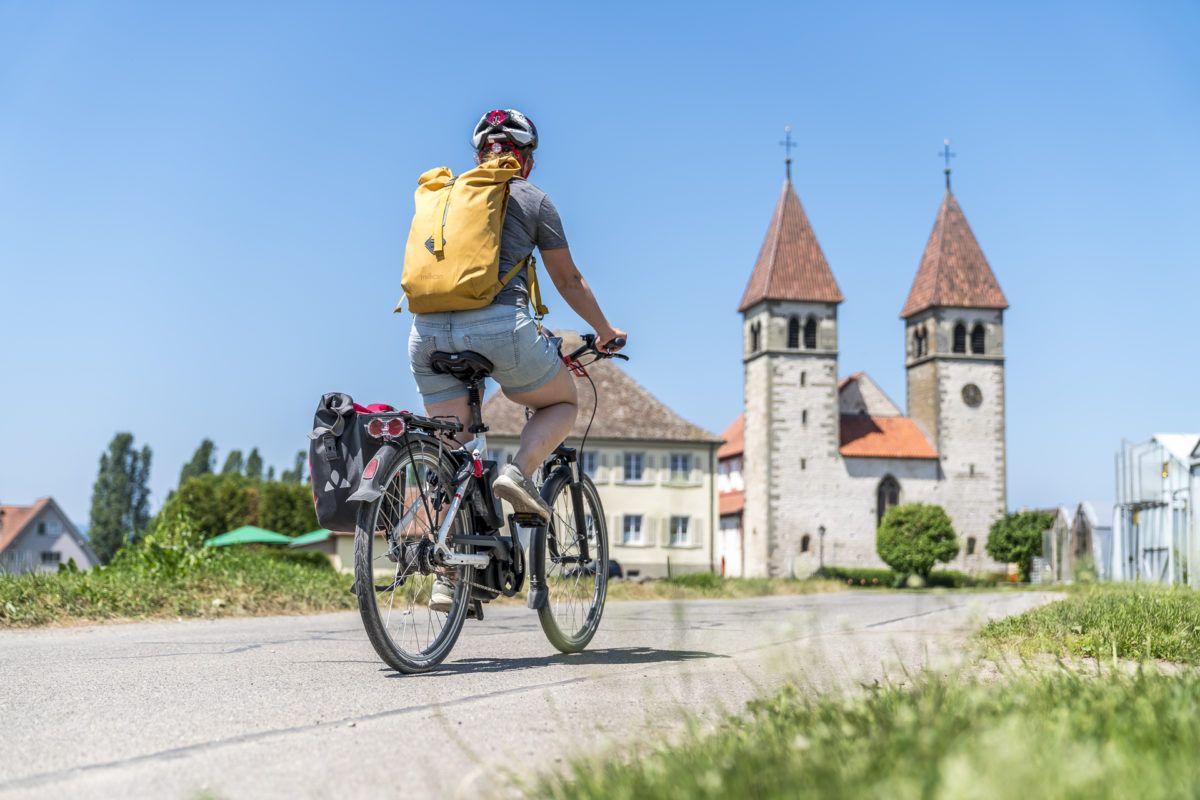 Bodensee Radweg Velotour Zu Den Schonsten Orten Am Bodensee In