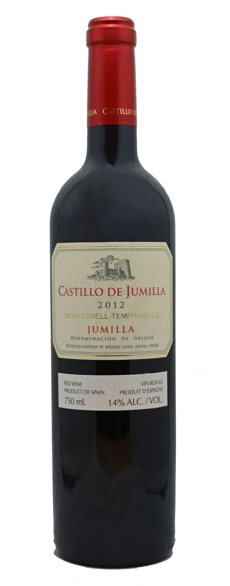 A staff favourite for home entertaining. Castillo de Jumilla, Monastrell-Tempranillo – Kenaston Wine Market