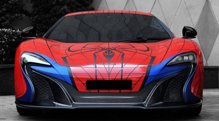Neue schnelle Autos | Ferrari and BMW