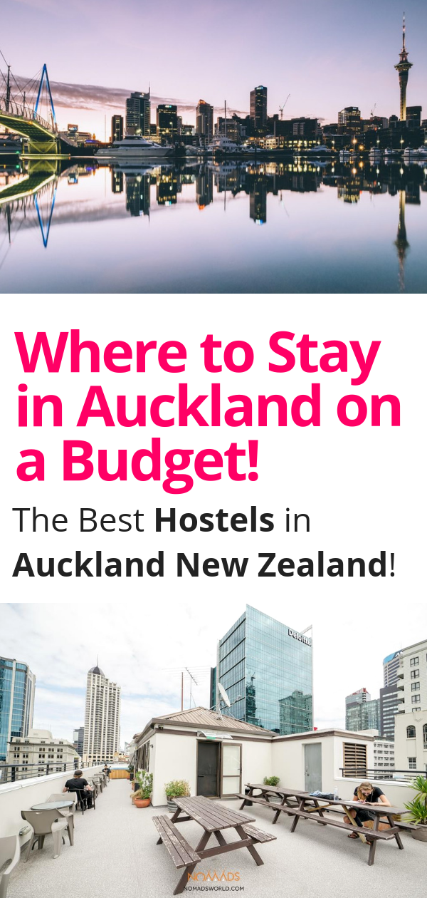 Best Auckland Hostels 2019 Real Insiders Guide Best Places To Travel New Zealand Travel Travel