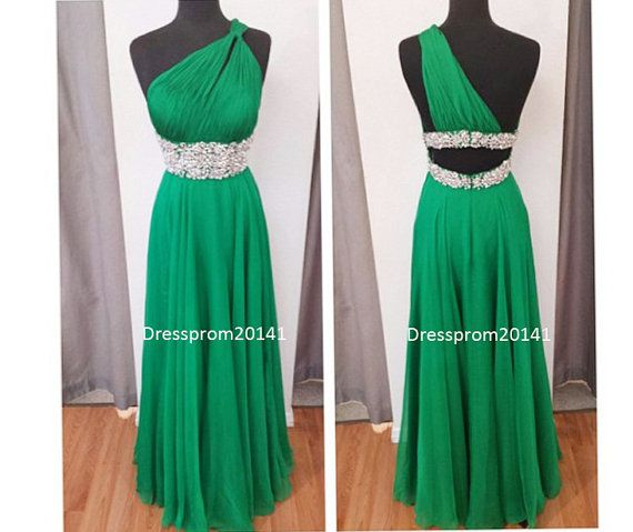 Homecoming dresses,Prom dresses,Prom dresses! Green prom dressesBridal gownsMother's by DressProm20141 on Etsy, $140.00