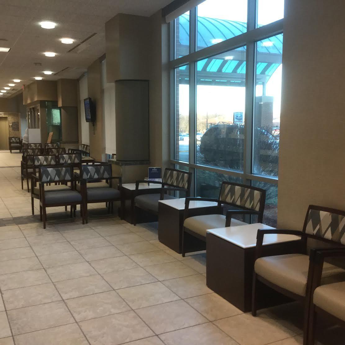 Coxhealth springfield mo acquaint seating and myriad