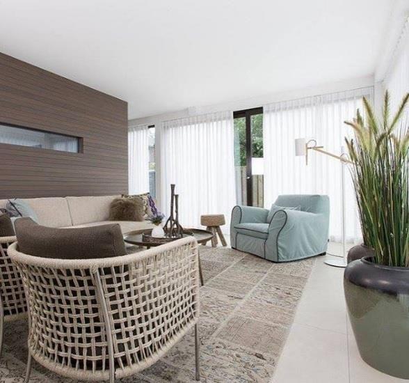 CASAMILANO: BIG armchair design by Paola Navone for Casamilano home ...
