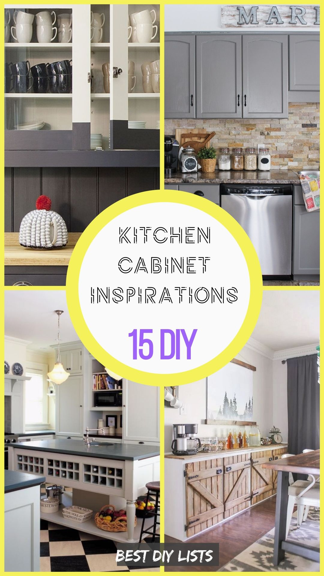New Kitchen Cabinet Ideas Diy Decor Sets French