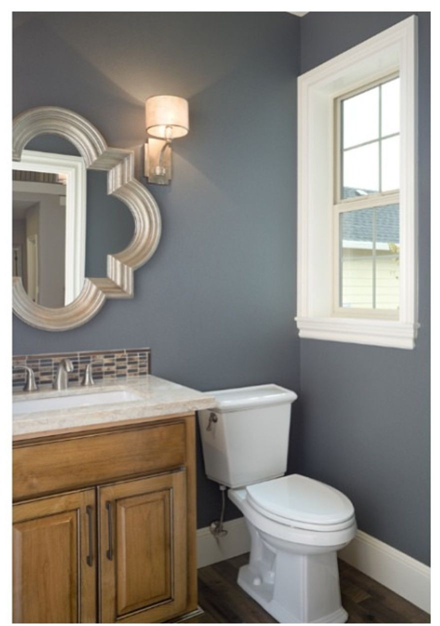 love the paint color traditional bathroom bathroom on most popular interior paint colors id=49147