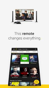 Peel smart remote tablet apk   Peel Smart Remote (Galaxy Tab