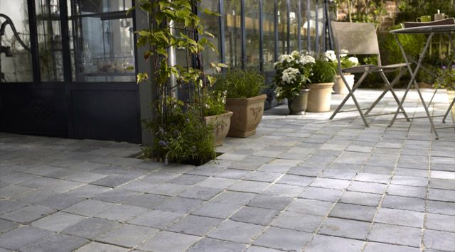 6 Modèles De Terrasses Qui Illuminent Lu0027extérieur Backyard