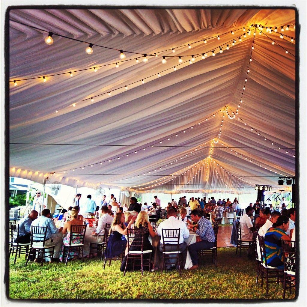 Party Tent Rentals, Wedding Tent Rentals, MD, VA, DC | A ...