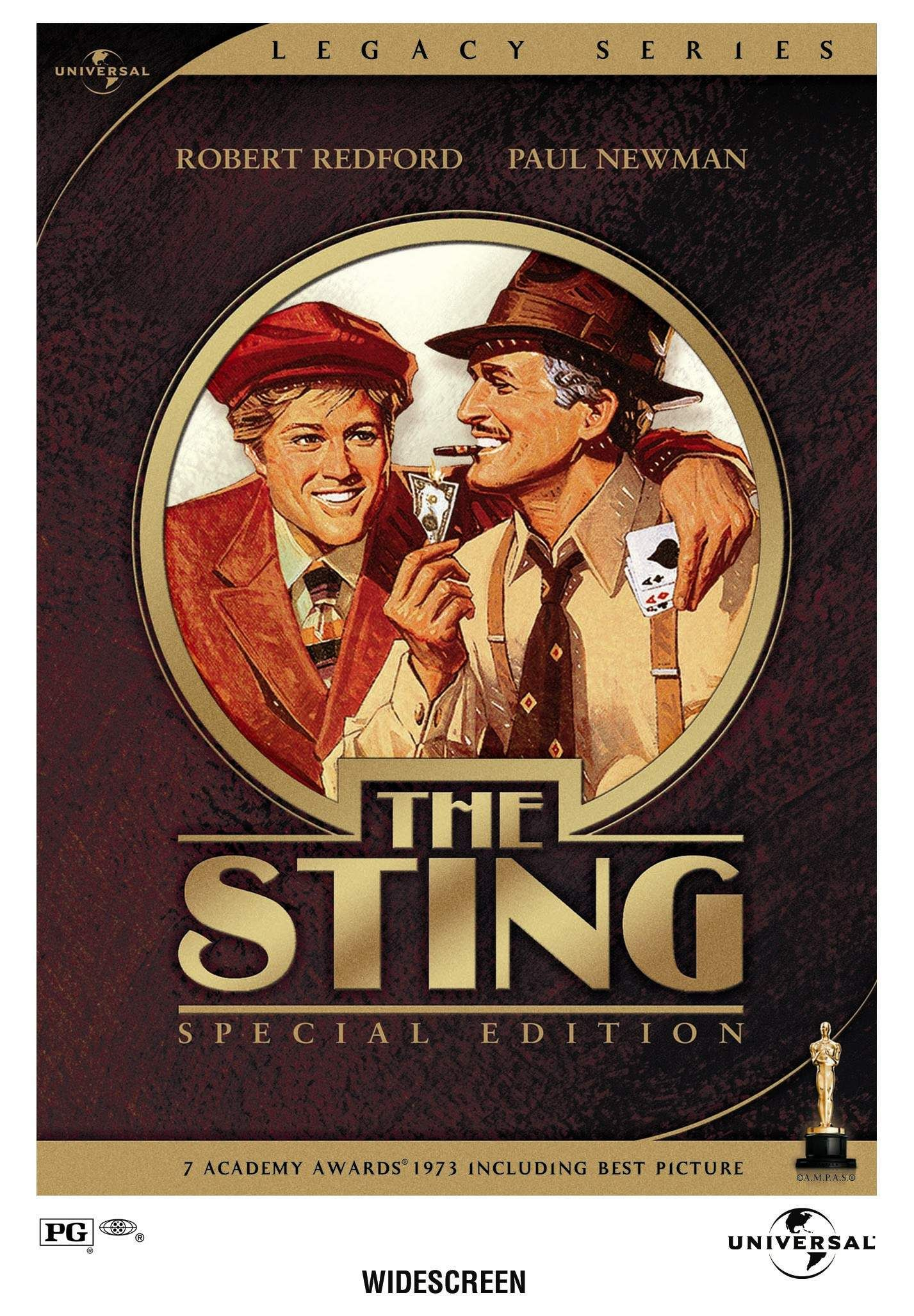 The Sting Best movies list, Good movies, Classic movies