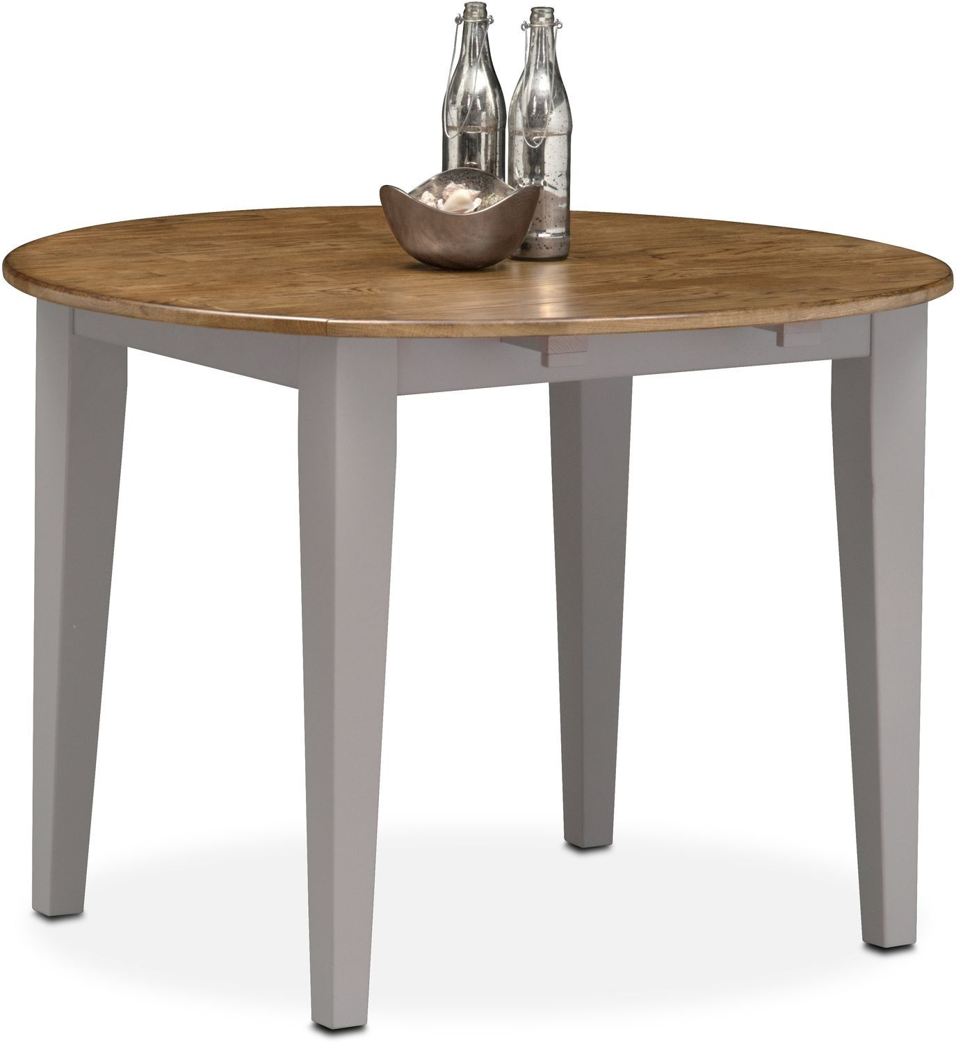 Nantucket Counter Height Table Value City Furniture And