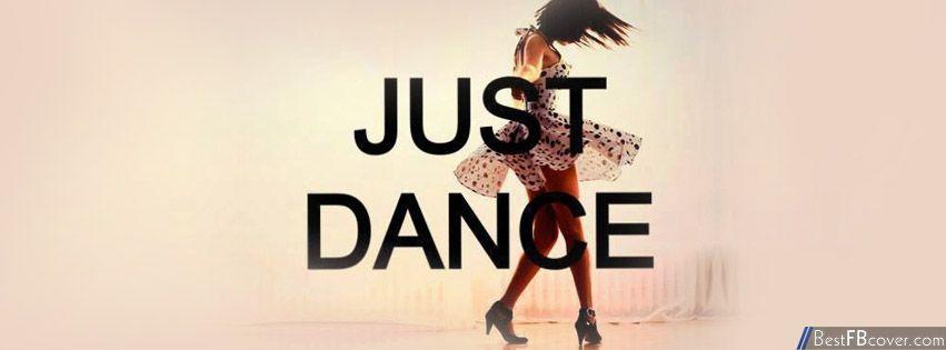 Just Dance Facebook Cover BEST FACEBOOK COVER Pinterest Dance