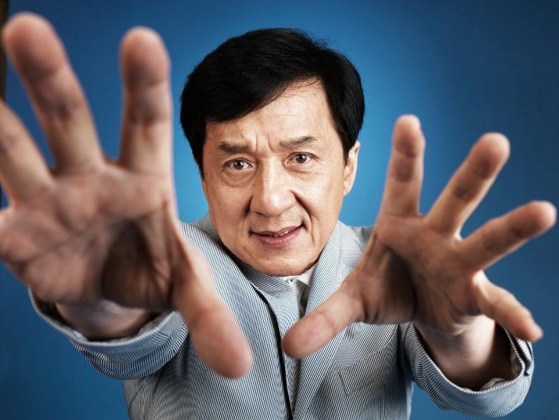 2 Jackie Chan Jackie Chan Ashley Olsen Style Actors