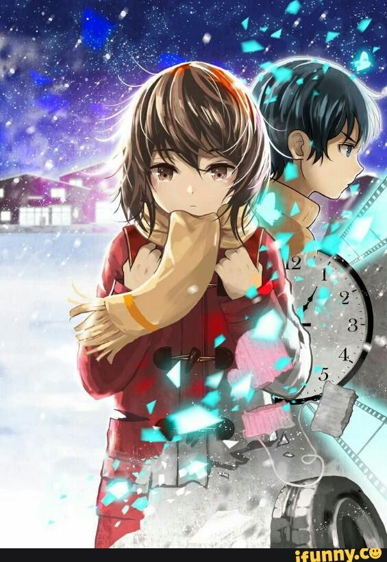 Shout Out To Boku Dake Ga Inai Machi Or Erased It S Only 12 Episodes And It So Worth It Anime Anime Wallpaper Anime Shows