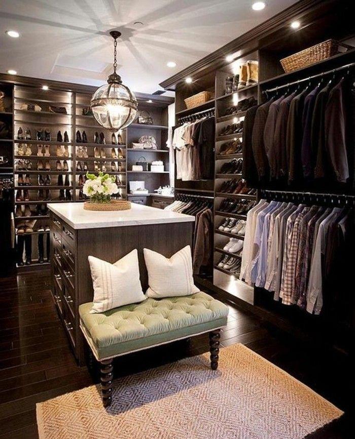 1001 Ideen Fur Offener Kleiderschrank Tolle Wohnideen Ankleide Zimmer Ankleidezimmer Ankleide