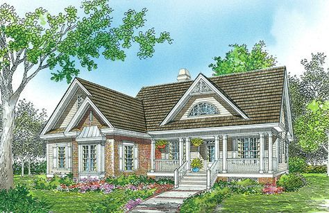 House Plan The Edison By Donald A Gardner Architects House Plans French Doors Patio Exterior Custom Exterior Doors