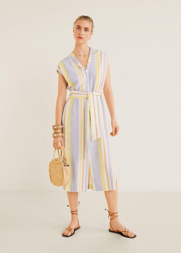 nuevo diseño excepcional gama de estilos estilo de moda de 2019 Nueva colección Primavera – Verano 2019 de Women   Mango USA ...