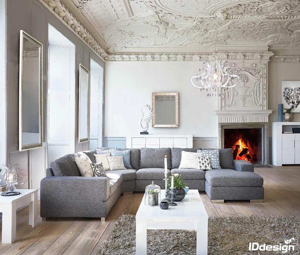 Umbria corner sofa w chaise longue combo 14 in surprice fabric www iddesign bahrain com