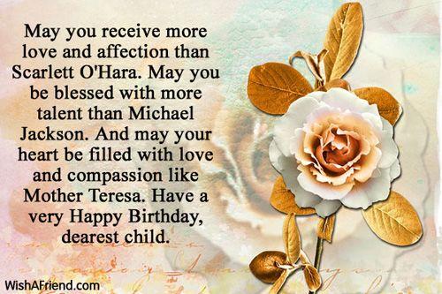 Birthday greetings to son my birthday pinterest sons messages birthday greetings to son m4hsunfo