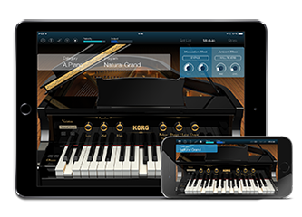 KORG Software Bundle - Get Korg controller products and get great