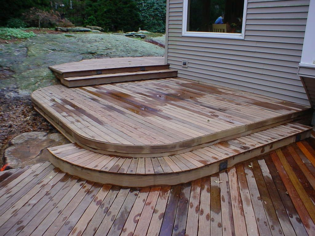 Central CT Decks And Porches | Archadeck Of Central Connecticut .