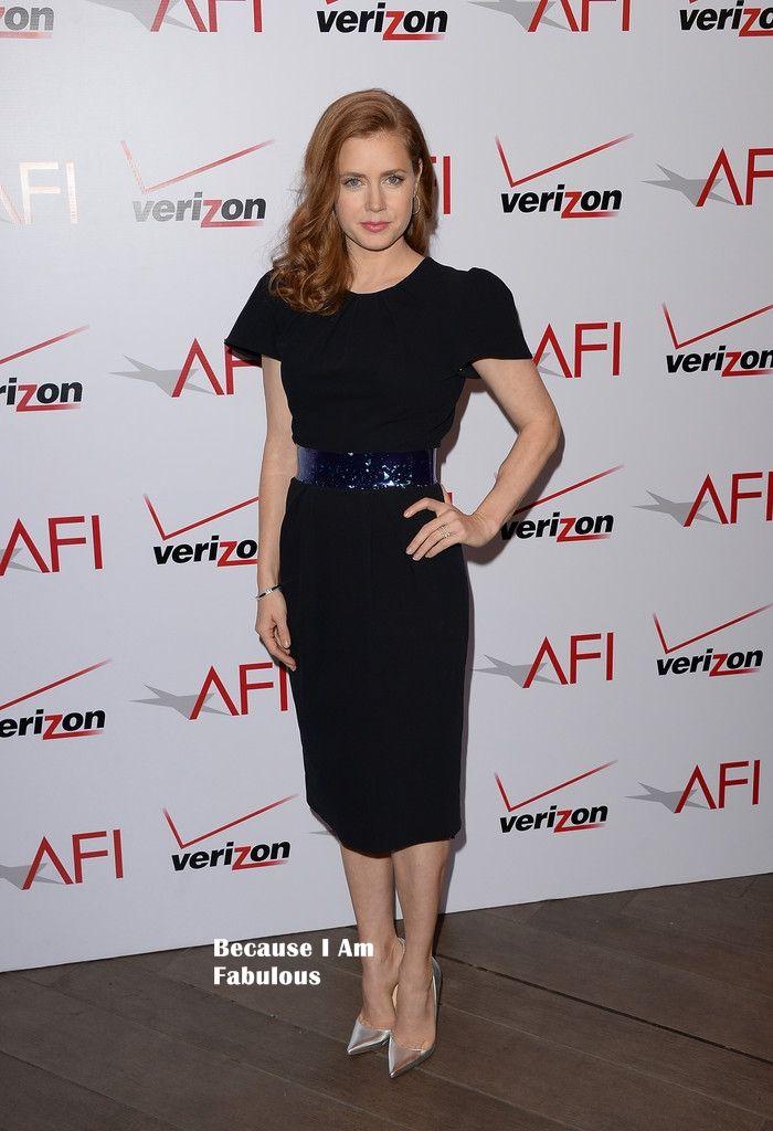 AFI Awards 2014 Red Carpet Fashion   Pictures   POPSUGAR