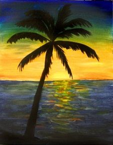 Paint Party Bluffton Sc Sip Paint Classes 843 501 2122 Diy Gift