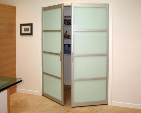 Thinking Of These To Replace Old Bifold Louvered Closet